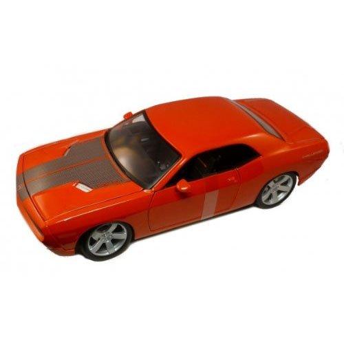 Price comparison product image Dodge Challenger Concept '06 rot Maisto Modellauto 1:18