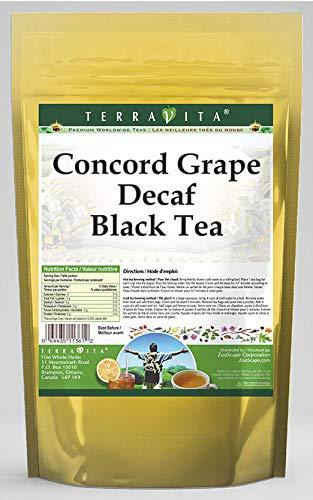 (Concord Grape Decaf Black Tea (25 Tea Bags, ZIN: 536456))