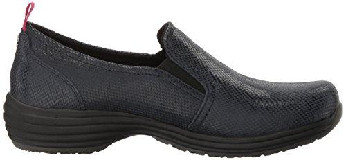Laylah Shoe Work Women's Navy Koi Sanita Lite TzU0Uq