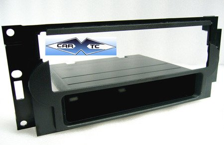 06 dodge ram stereo install kit - 2