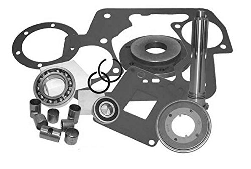 IATCO K-3599-IAT Clutch Installation Kit (Fuller MACK FT Series)