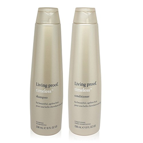 Living proof timeless conditioner, 8 oz.