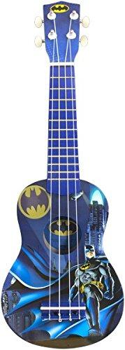 Character Batman 'Ukulele' Guitar Toys