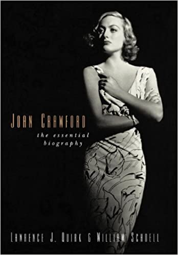 Joan Crawford: The Essential Biography: Amazon.es: Lawrence J. Quirk, William Schoell: Libros en idiomas extranjeros