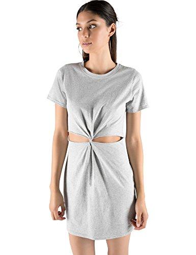 knot dress - 7