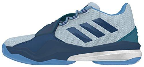 Adidas D Rose Ftwbla Englewood Chaussures Hommes Bleu Pour De Azuray Boost azuhie ball Basket HHrdw5qp