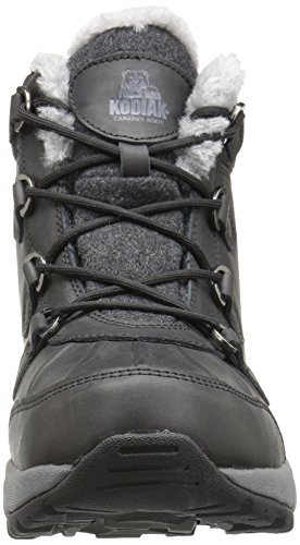 Kodiak Womens Rae Snow Boot Black 001