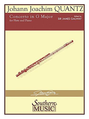 Quantz Flute Concerto - 5