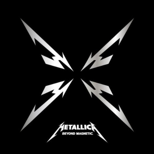 Metallica - Beyond Magnetic (2012) [FLAC] Download