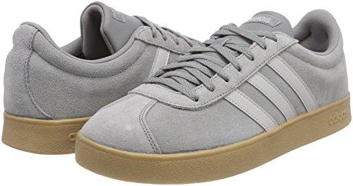 Homme Gum4 Chaussures Gymnastique Trois Court Deux Gris Gum4 Pour De 0 Adidas F17 trois 2 Vl Oq4w84