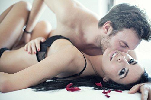 MAKE MY PEPPER BIGGER PILLS - Sexual enhancers for men - with Tongkat Ali, Maca, L'Arginine - 6 Bottles 360 capsules