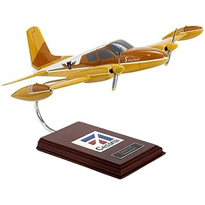 Cessna 310 Song Bird 1/32 Scale Desktop Model Aircraft