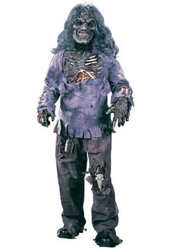 Fun World Children's Zombie Corpse Costume