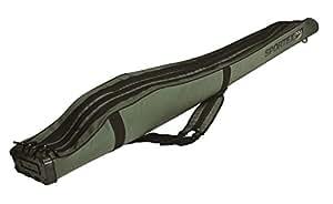 Sportex 303151 - Funda para caña de pescar, 3 compartimentos, 1,50 m