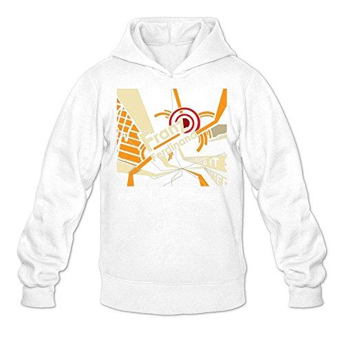 Niceda Men's Franz Ferdinand Long Sleeve Sweatshirts - Online Tom Shop Ford