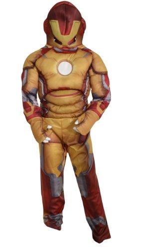 Marvel Avengers Toddler Costume 3T 4T