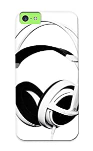 meilinF000Lisuuc-7690-mtxsuwb New ipod touch 4 Case Cover Casing(steelseries Gaming Computer Headphones )/ AppearancemeilinF000