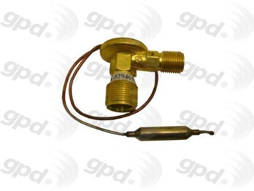 Global Parts Distributors 3411426 Expansion Valve