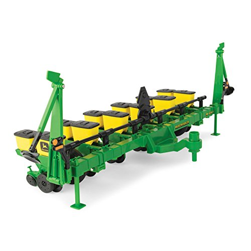 John Deere Big Farm 1700 Corn Planter