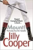 [By Jilly Cooper ] Mount! (Paperback)【2018】by Jilly Cooper (Author) (Paperback)