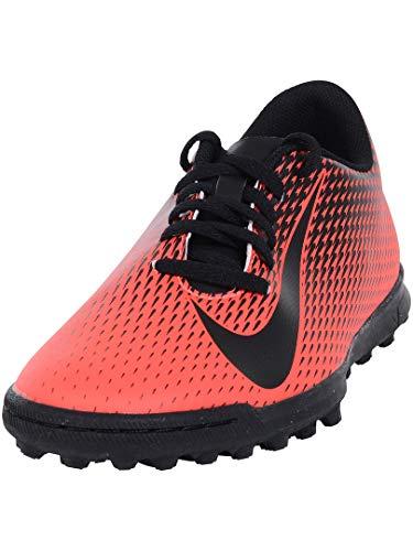 Ii Basses Tf bright Sneakers Crimson black Multicolore Homme Bravata 001 Nike ITOxFF