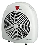 PELONIS HEATER/FAN 3LVL by PELONIS MfrPartNo HF-0003 Ace Trading Midea Ceramic Heaters
