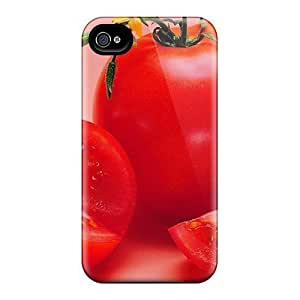 Iphone 4/4s Case Cover With Shock Absorbent Protective UWRymvj5737drPbZ Case