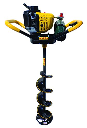 Jiffy PRO4 Lite Propane Ice Drill (Ice Augers Gas compare prices)