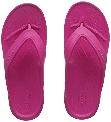 903d2cebf Galleon - Crocs Classic K Flip Flop (Toddler Little Kid)