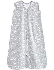 HALO Sleepsack 100% Cotton Wearable Blanket, TOG 0.5