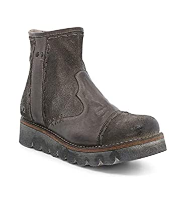 Bed Stu Women's Lea Leather Bootie