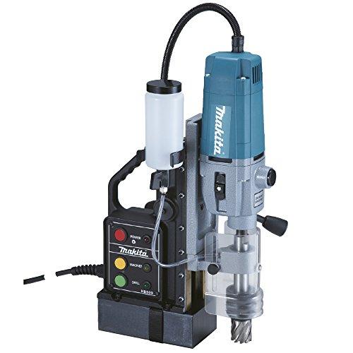 Makita HB500 Taladro Magnetico 350 - 650 RPM, 1,150W