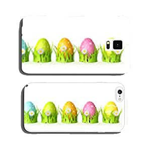 Colorful Easter eggs freitsteller cell phone cover case Samsung S5