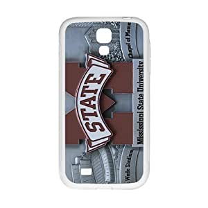 mississippi state Phone Case for Samsung Galaxy S4 Case