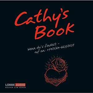 Cathy's Book Hörbuch