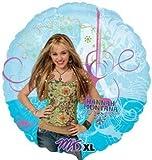 "Single Source Party Supplies - 18"" Hannah Montana Balloon"