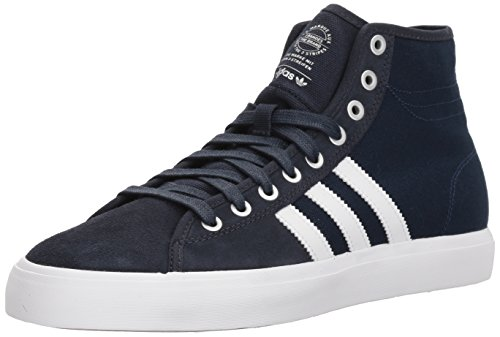 Night Men's Navy Navy High Matchcourt Originals White adidas Rx Collegiate qB4Xw