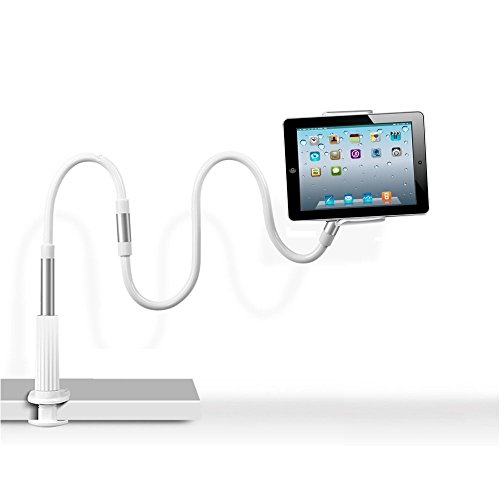 ipad stands and holders for bed - 2