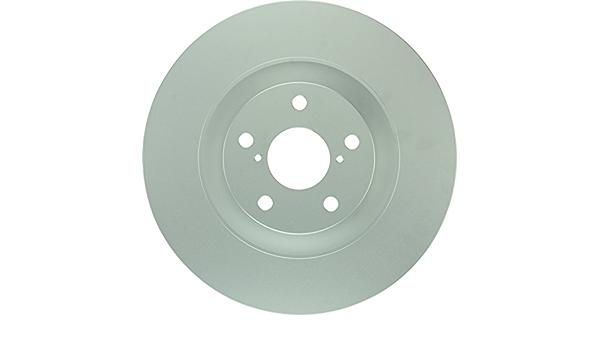 Disc Brake Rotor Front-Right//Left Bosch 50011490