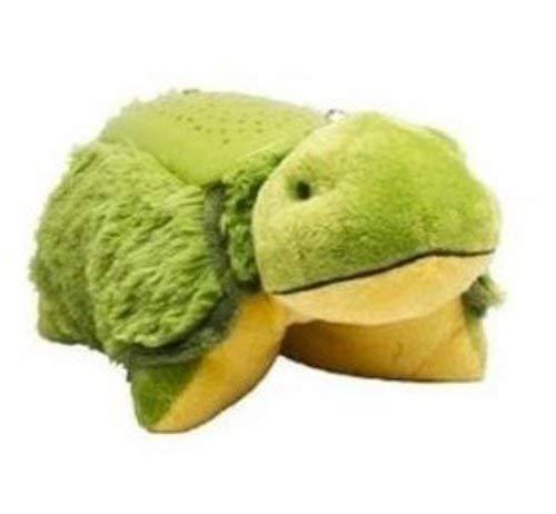 Animal Light Stuffed Night (Pillow Pets Dream Lites - Tardy Turtle 11