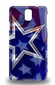 Note 3 Scratch Proof Protection 3D PC Case Cover For Galaxy Hot NFL Dallas Cowboys Logo Phone 3D PC Case ( Custom Picture iPhone 6, iPhone 6 PLUS, iPhone 5, iPhone 5S, iPhone 5C, iPhone 4, iPhone 4S,Galaxy S6,Galaxy S5,Galaxy S4,Galaxy S3,Note 3,iPad Mini-Mini 2,iPad Air )
