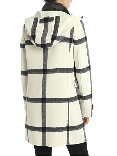 A Bianco Donna Mod 2018 19 Cappotto Df06 Wwcps2618 Collezione Woolrich i Nuova n1qRHOw