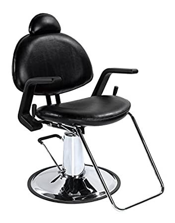 Hydraulic Recline Barber Chair Sh&oo  sc 1 st  Amazon.com & Amazon.com: Hydraulic Recline Barber Chair Shampoo: Beauty islam-shia.org