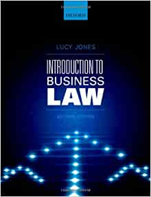 BUSINESS LAW TO INTRODUCTION