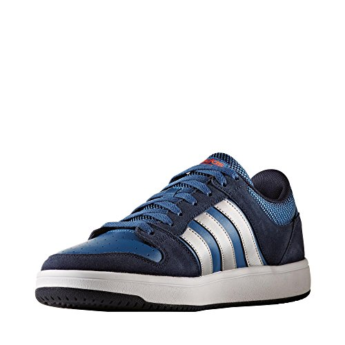 dark NEO Trainers adidas white Men's blue 7tqxT