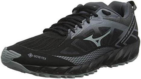 Mizuno Wave Ibuki 2 GTX, Zapatillas de Running para Asfalto para Mujer: Amazon.es: Zapatos y complementos