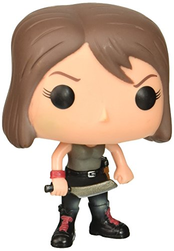 Walking Dead - Maggie POP TV Figure Toy 3 x 4in
