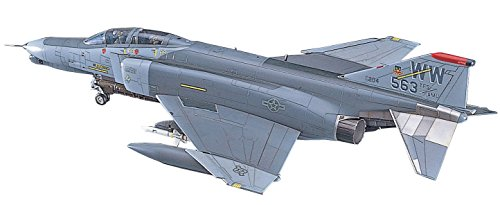 HASEGAWA 07209 1/48 F-4G Phantom II Wild Weasel One for sale  Delivered anywhere in USA