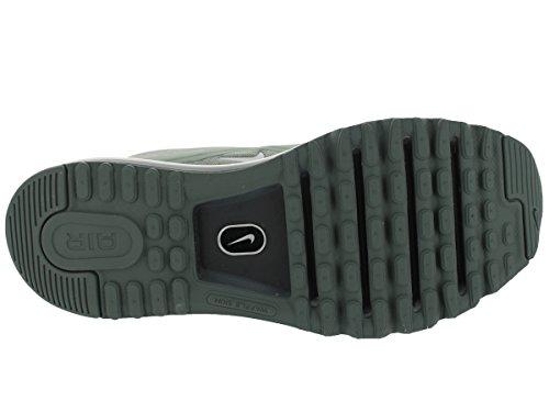 Nike Mens Air Max 97-2013 Hyp Mc Grn/White/Dk Mc Grn/Drk Bs Running Shoe Men A231bsOX