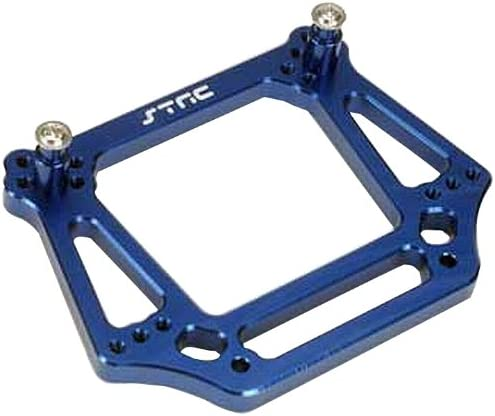 NEW STRC Repl CNC Machined Upper Shock Mount Slash//Rustler//Bandit 2 FREE US SHIP